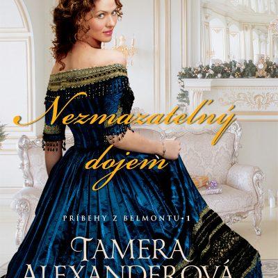Nezmazateľný dojem, Tamera Alexanderová