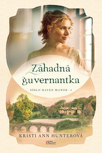 Záhadná guvernantka, Sídlo Haven Manor, 1. diel