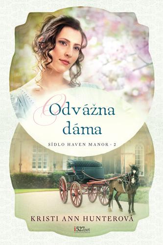 Odvážna dáma, Sídlo Haven Manor, 2. diel